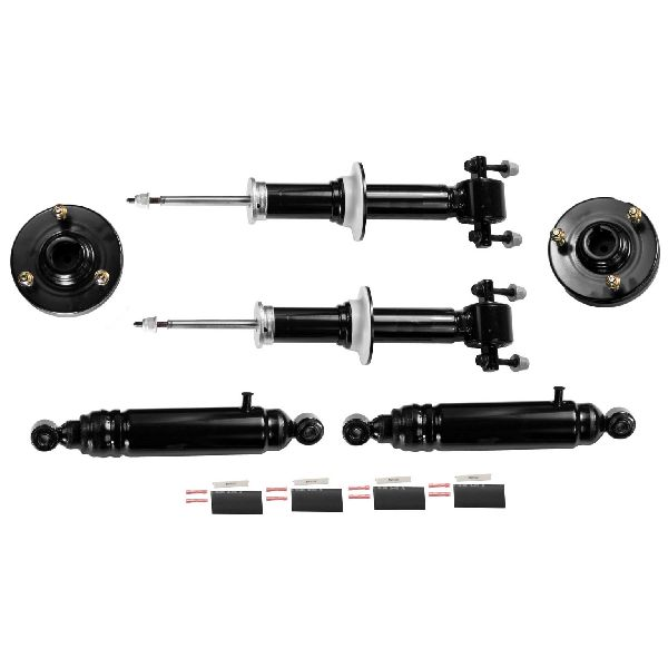 Monroe Active to Passive Suspension Conversion Kit  Front and Rear