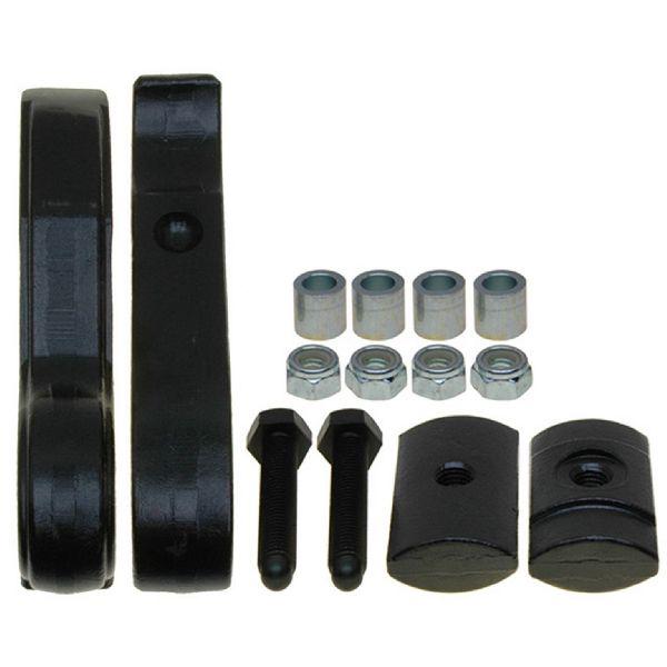 Moog Adjustable Torsion Bar Key  Front