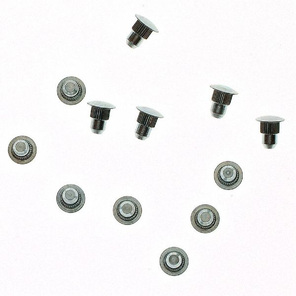 Moog Alignment Cam Guide Pin  Front