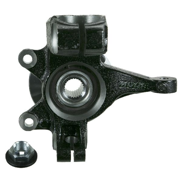 Moog Suspension Knuckle Assembly  Front Right