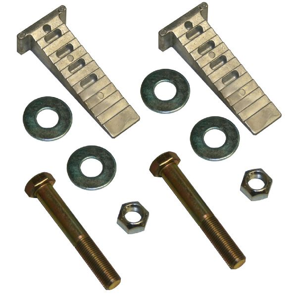 Moog Alignment Camber Wedge Kit  Front Lower Strut Mount