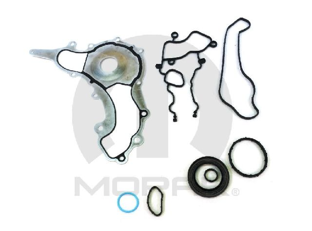 Mopar Engine Cover Gasket
