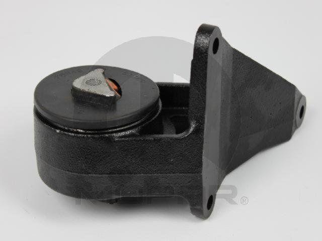 Mopar Engine Mount Heat Insulator