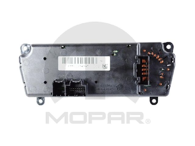 Mopar HVAC Control Switch