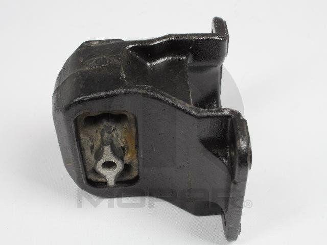 Mopar Engine Mount Heat Insulator  Front