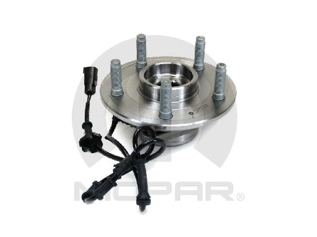 Mopar Disc Brake Hub  Front