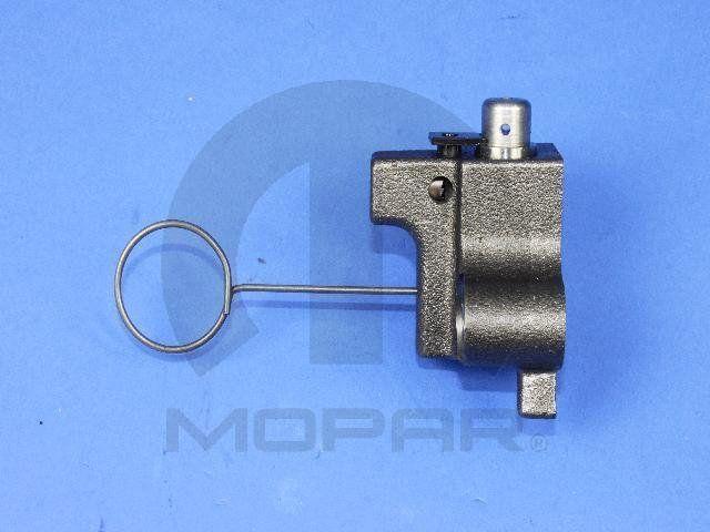 Mopar Engine Balance Shaft Chain Tensioner  Lower