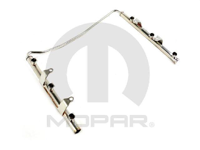 Mopar Fuel Injector Rail