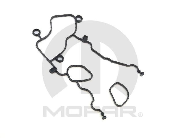 Mopar Engine Timing Chain Case Cover Gasket