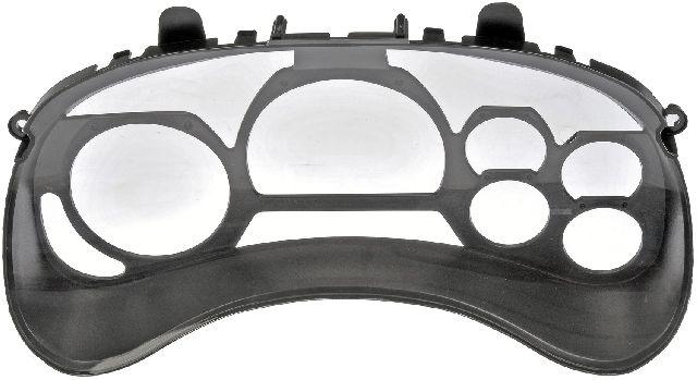 Motormite Instrument Panel Lens