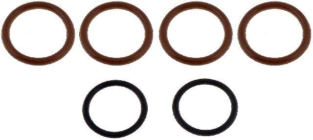 Motormite Distributor Cap O-Ring