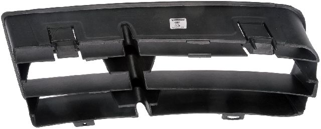 Motormite Bumper Grille Insert  Front Right