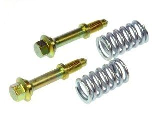 Motormite Exhaust Manifold Bolt and Spring  Front