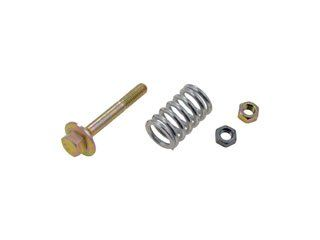 Motormite Exhaust Bolt and Spring