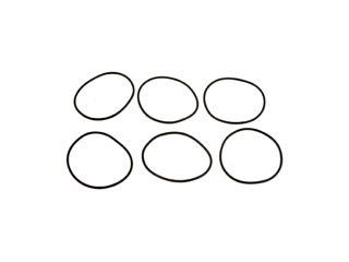 Motormite Engine Valve Cover Gasket O-Ring
