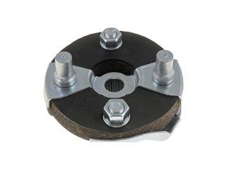 Motormite Steering Coupling Assembly