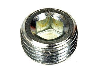 Motormite Engine Oil Pump Drain Plug