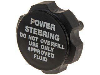 Motormite Power Steering Reservoir Cap