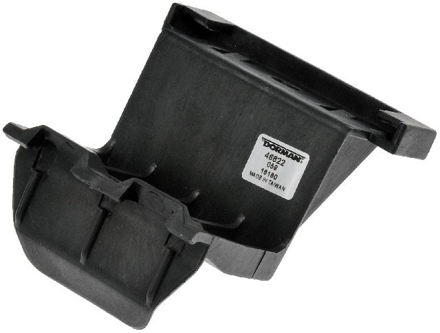 Motormite Bumper Bracket  Front Left Outer