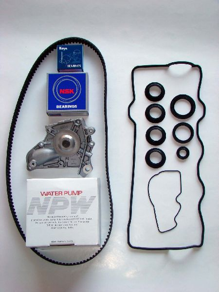 Nitoma Engine Timing Belt Kit with Water Pump