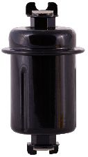 1985-1985 mitsubishi galant fuel filter - (premium guard pf4760)
