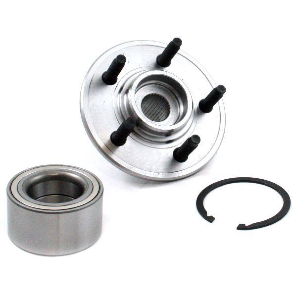 Pronto Wheel Hub Repair Kit  Rear