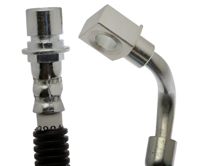 Raybestos Brake Hydraulic Hose  Front Right