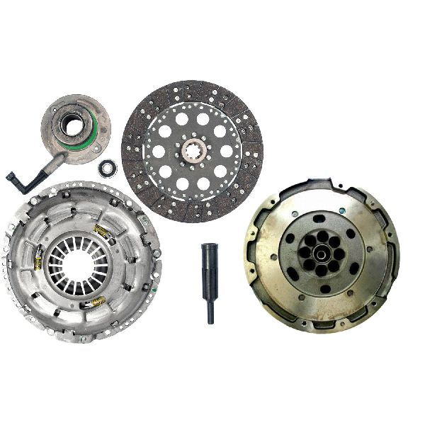 Rhino Pac Clutch and Flywheel Kit