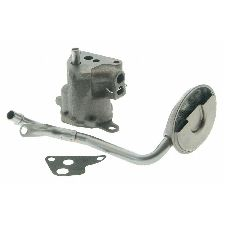 Seal Power Engine Oil Pump