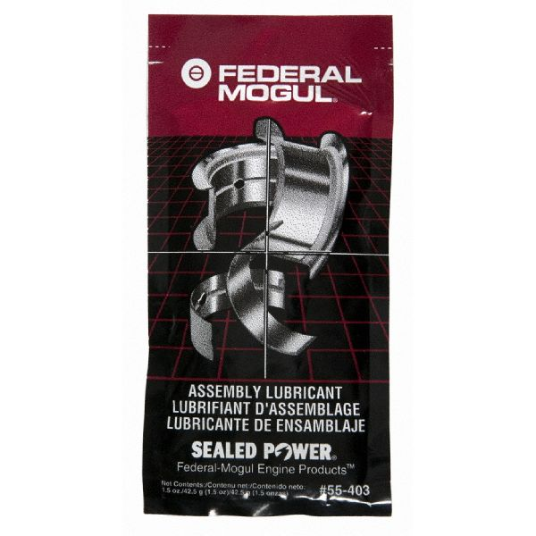 Sealed Power Assembly Lubricant
