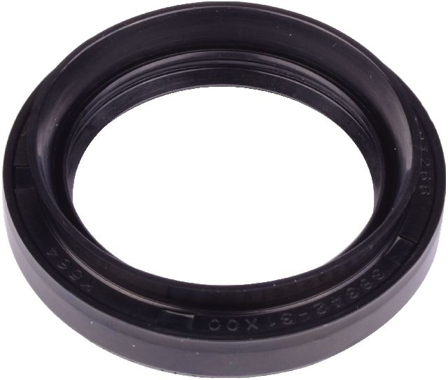 SKF Automatic Transmission Output Shaft Seal  Left