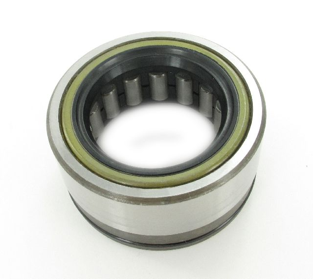 SKF Axle Shaft Bearing Assembly  Front Left