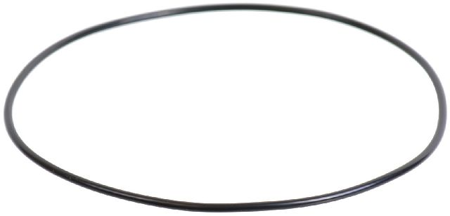 SKF Wheel Hub O-Ring  Front