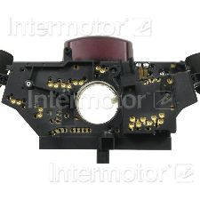 Mercedes-Benz ML350 Turn Signal Switch Aftermarket Replacement » Go
