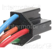 Conector: Quick Link Lado mont.: izquierda//Montaje lateral ext. LED Cable: 1000 mm 2 polos 12V//24V HELLA 2XS 011 744-191 Luz de g/álibo