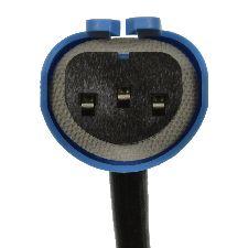 1993-1998 jeep grand cherokee headlight wiring harness - (standard ignition  f90010) w/ 9004 or 9007 bulb