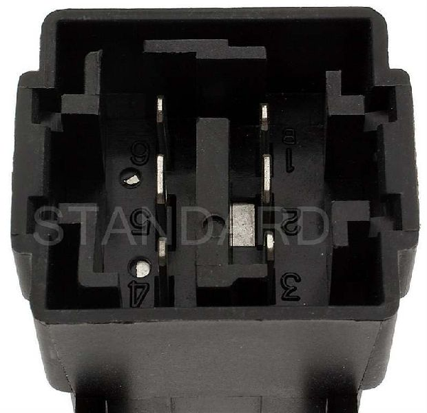 Standard Ignition Engine Oil Pressure Indicator Relay