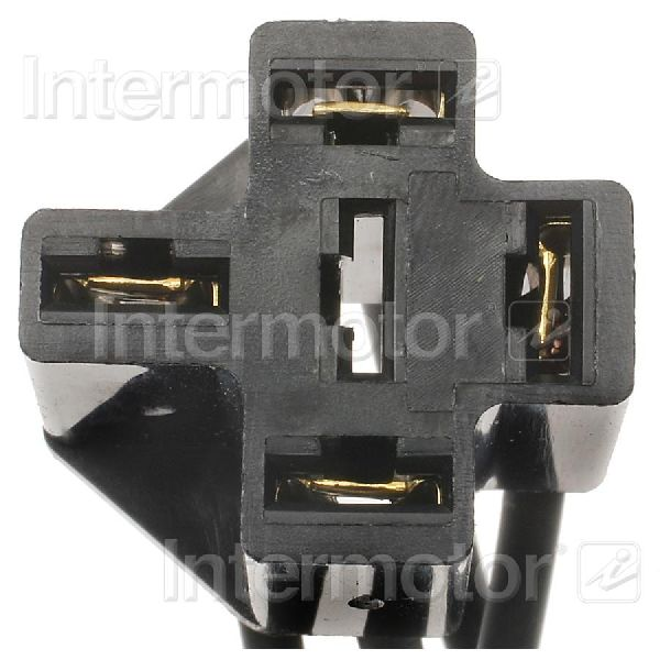 Standard Ignition HVAC Control Relay Connector