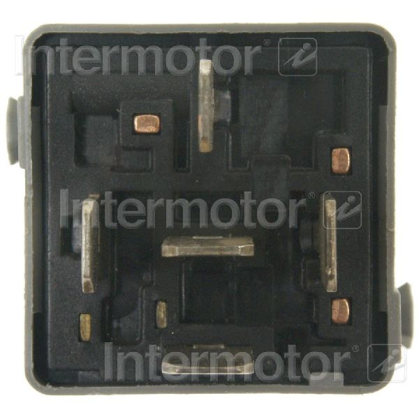 Standard Ignition Auxiliary Engine Cooling Fan Relay