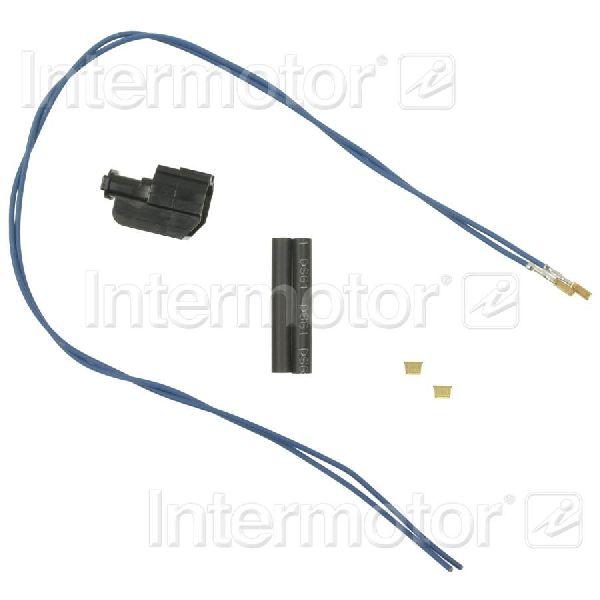 Standard Ignition Engine Oil Temperature Sensor Connector