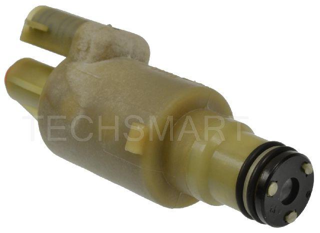 Standard Ignition Suspension Solenoid  Rear