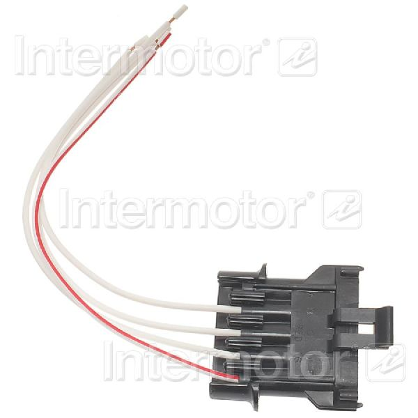 Standard Ignition Suspension Self-Leveling Sensor Connector