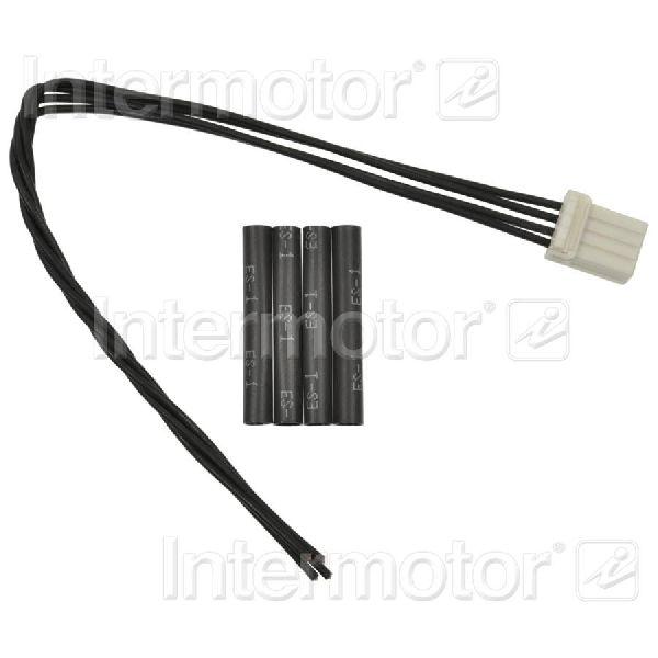 Standard Ignition Tilt Steering Motor Connector