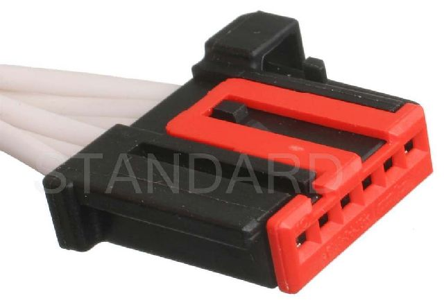 Standard Ignition Steering Angle Sensor Connector