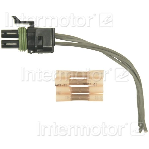 Standard Ignition Auxiliary Heater Switch Connector