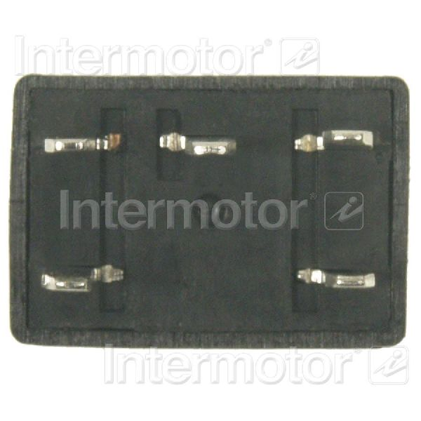 Standard Ignition Turbocharger Boost Control Relay