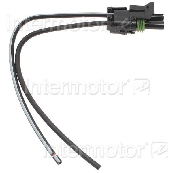 Standard Ignition Back Up Light Connector