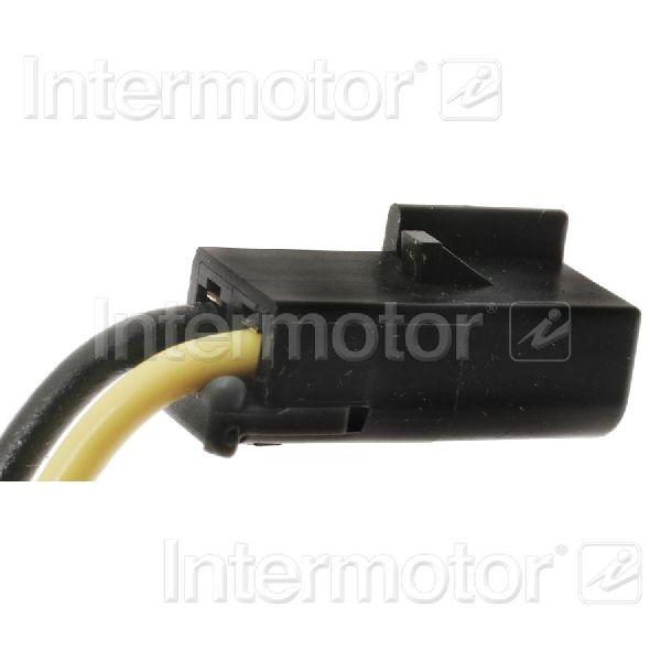 Standard Ignition HVAC Control Light Connector