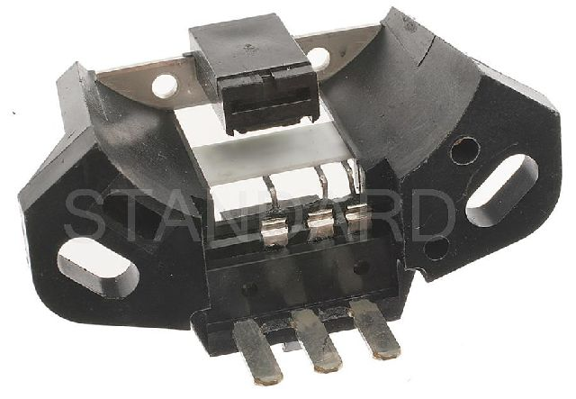 Standard Ignition Ignition Hall Effect Switch