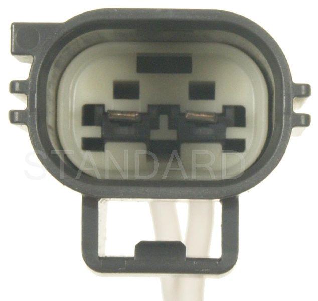 Standard Ignition Power Brake Booster Pump Connector